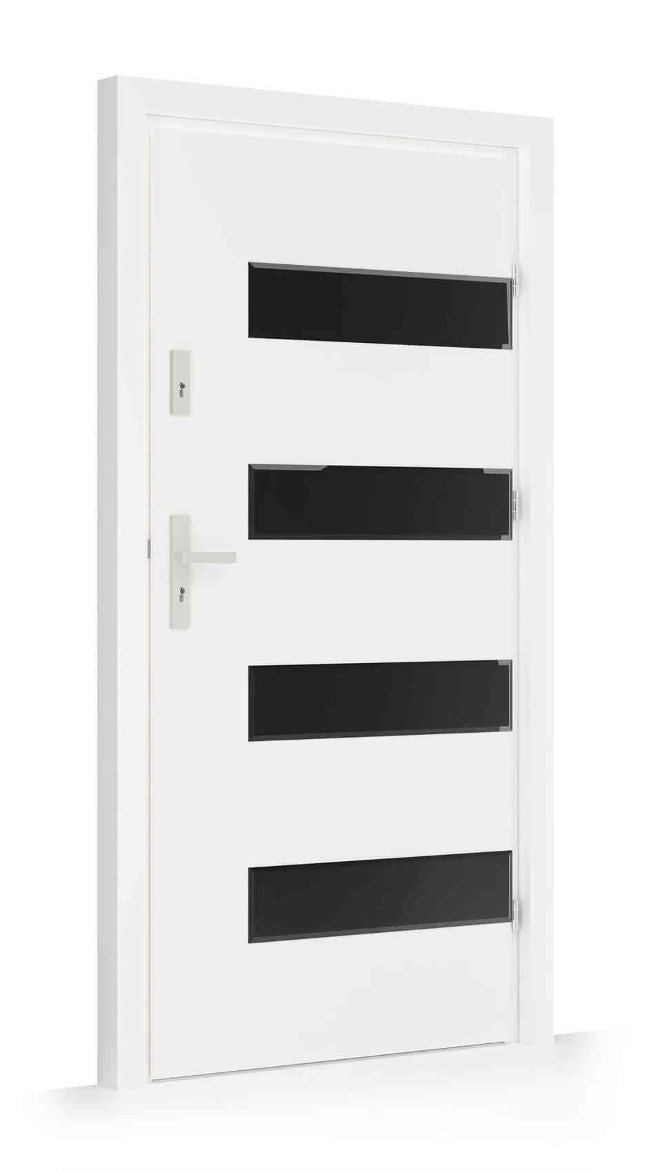 bezpieczne drzwi antywłamaniowe