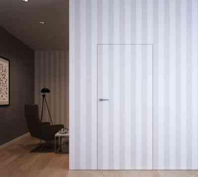 drzwi z niewidoczną ościeżnicą